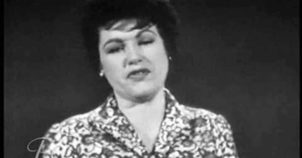 "patsy clines lost christmas song surges Patsy cline's lost christmas song, ""christmas without you,"" re-releases on ""#1's"" album."